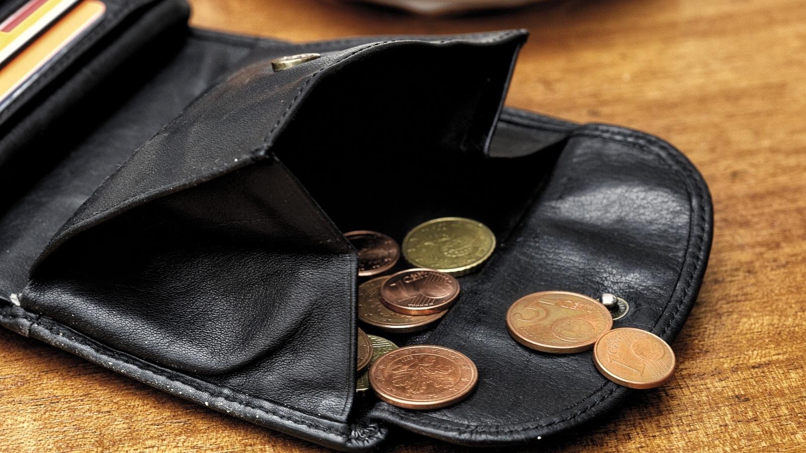 Det blir ikke mange euro i lommeboka med europeisk minstelønn.