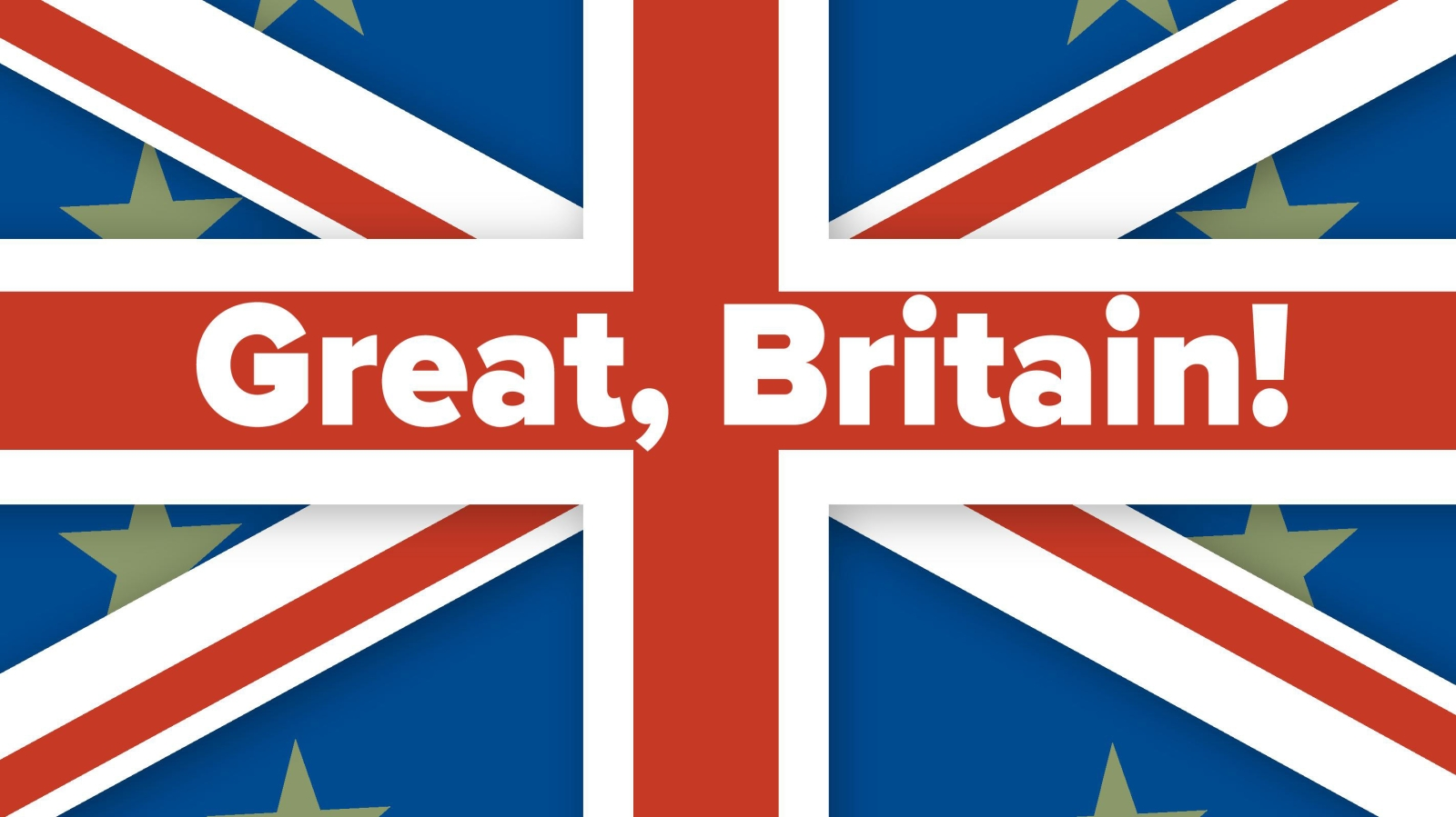 Delebilde fra 24. juni 2016. Dette bildet ble postet av Nei til EU på Facebook dagen etter folkeavstemningen 24. juni 2016, og ble sett av 122 000.