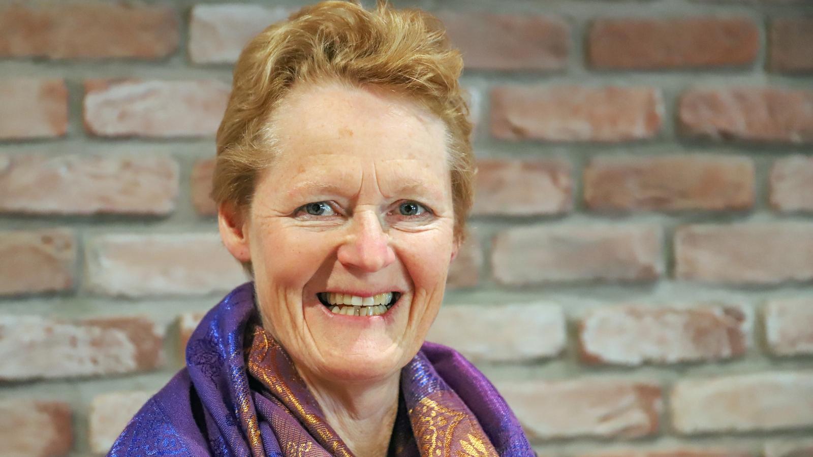 Sunni Grøndahl Aamodt leder Nei til EUs valgkomité.