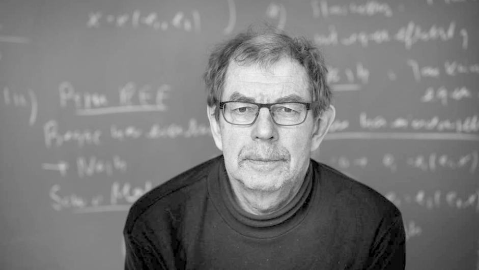 Anders Skonhoft, professor ved Institutt for Samfunnsøkonomi NTNU.