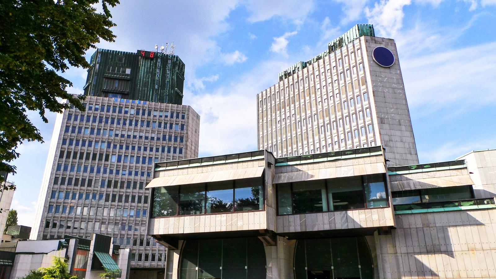 EUs energibyrå ACER har hovedkontor i Ljubljana i Slovenia. (Foto: ACER.)