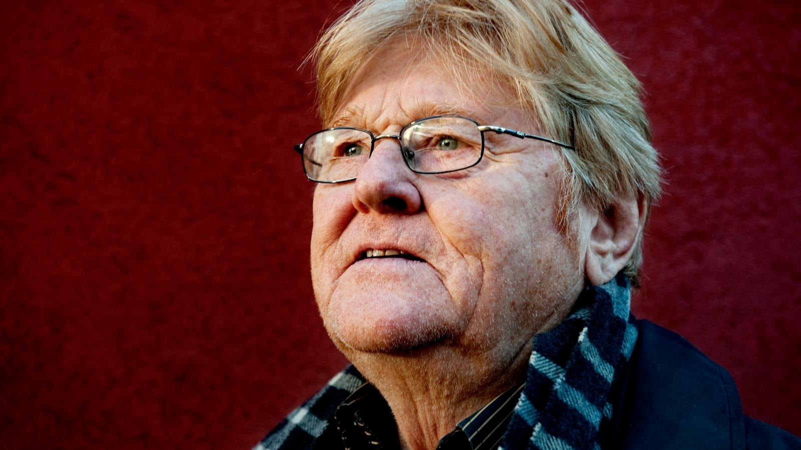 Stein Ørnhøi var nestleder i Nei til EU i perioden 1992–1993 og leder 1995–1997.