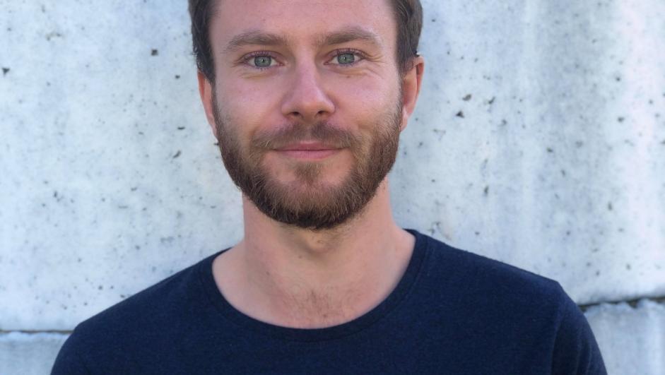 Jens Wroldsen Haugdal, foto: privat.