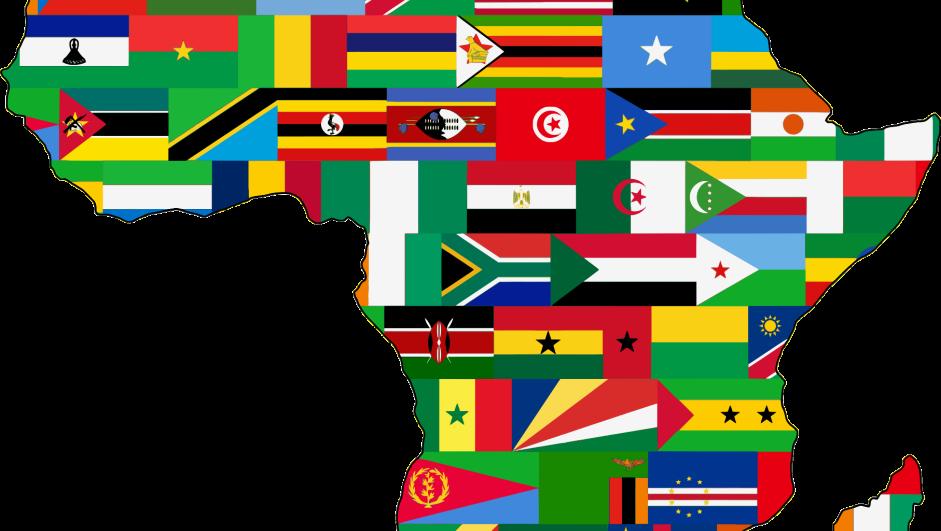 Afrika – et mangslungent kontinent.