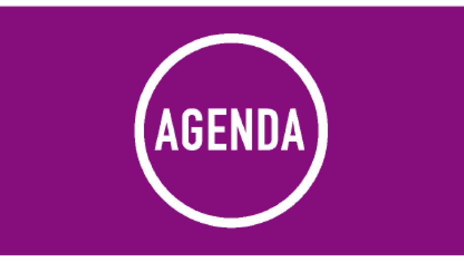 Tankesmien Agenda