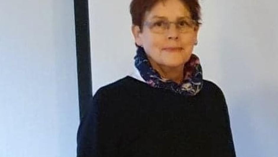 Marit Fosså